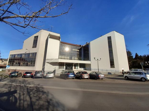 Biurowiec na sprzedaż, Cieszyn Kolejowa, 4144 m²   Morizon.pl   3139
