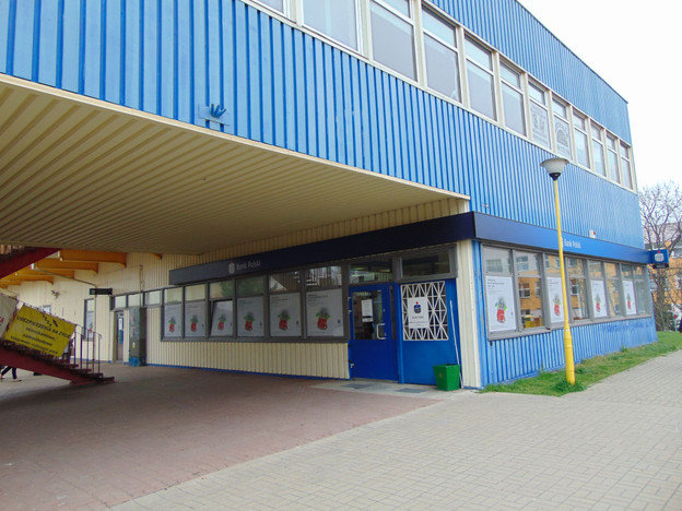 Lokal usługowy na sprzedaż, Gorzów Wielkopolski Staszica, 342 m²   Morizon.pl   6343