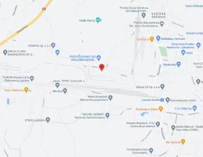 Działka na sprzedaż, Łaziska Górne Łąkowa, 4871 m²