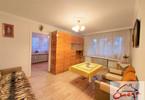 Morizon WP ogłoszenia | Mieszkanie na sprzedaż, Sosnowiec Milowice, 36 m² | 8718