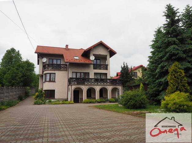 Dom na sprzedaż, Będzin Góra Siewierska, 188 m² | Morizon.pl | 9178