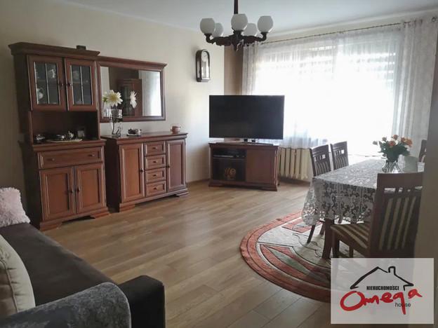 Morizon WP ogłoszenia   Mieszkanie na sprzedaż, Dąbrowa Górnicza Centrum, 61 m²   8550