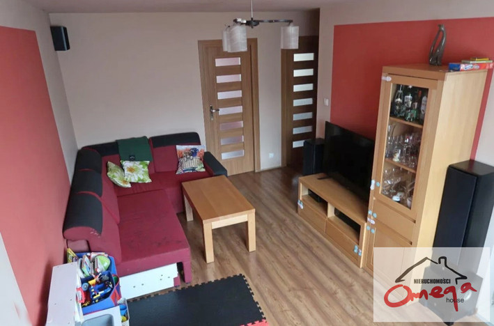 Mieszkanie na sprzedaż, Będzin, 47 m² | Morizon.pl | 3569
