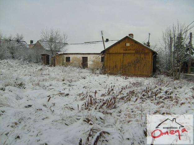Działka na sprzedaż, Pińczyce, 1541 m² | Morizon.pl | 7225