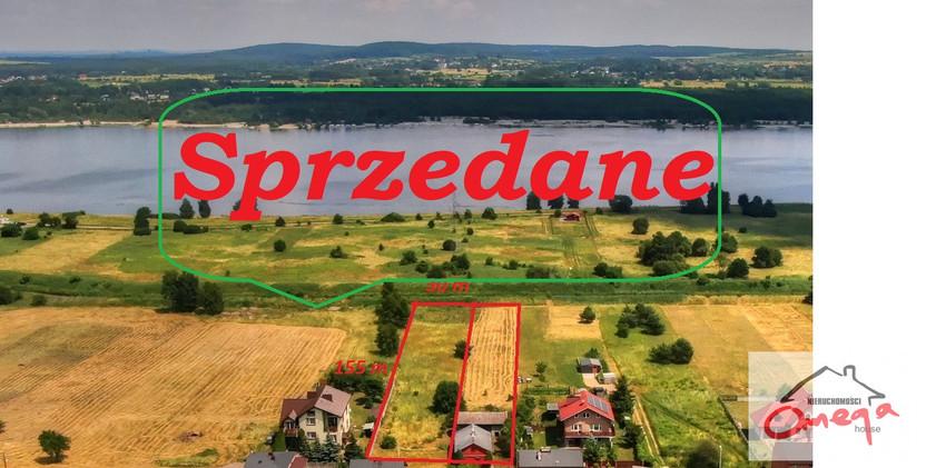 Działka na sprzedaż, Będzin Kuźnica Podleśna, 2882 m²   Morizon.pl   7054