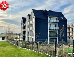 Mieszkanie na sprzedaż, Ustronie Morskie, 46 m²