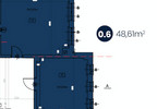 Mieszkanie na sprzedaż, Katowice Śródmieście, 49 m² | Morizon.pl | 0080 nr4