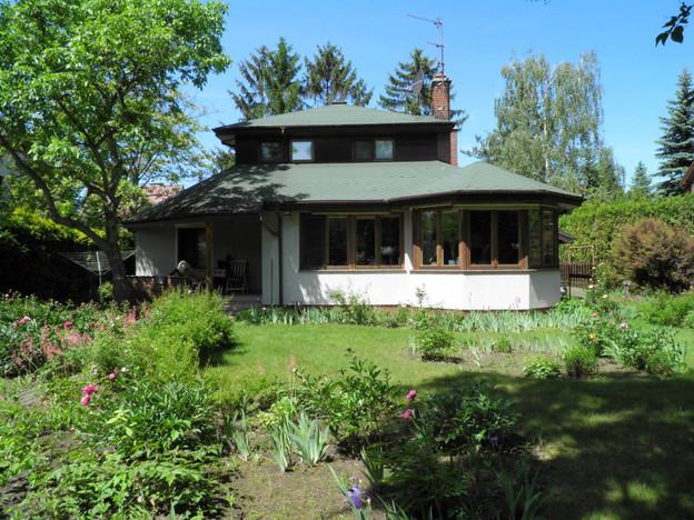 Dom na sprzedaż, Łomianki Dolne Generała Bołtucia, 166 m²   Morizon.pl   8375