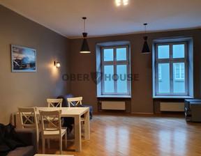 Mieszkanie do wynajęcia, Kraków Stare Miasto, 62 m²