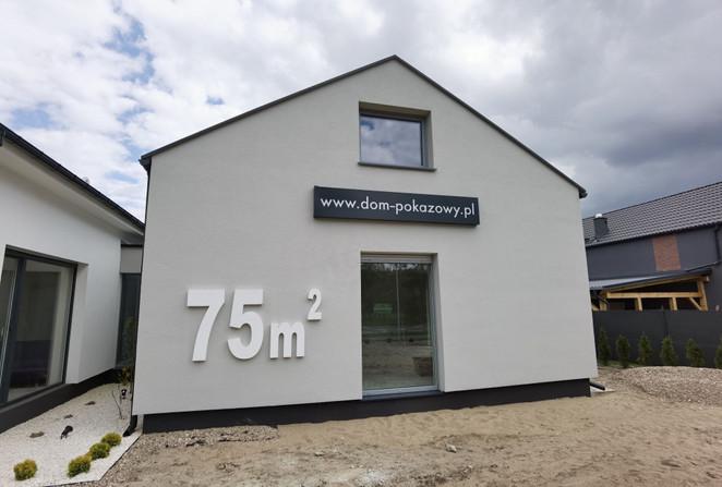 Morizon WP ogłoszenia   Dom na sprzedaż, Kórnik, 75 m²   6555