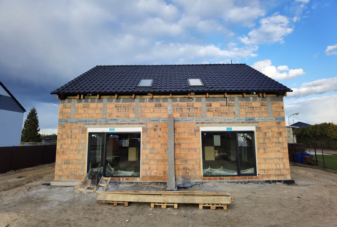 Dom na sprzedaż, Kamionki Mieczewska, 84 m²   Morizon.pl   9287
