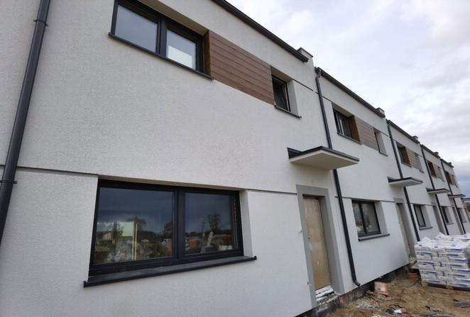 Morizon WP ogłoszenia   Dom na sprzedaż, Koninko Wiosenna, 97 m²   5367