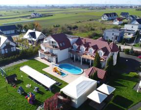 Pensjonat na sprzedaż, Swarzewo Szkolna, 1230 m²