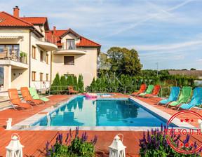 Hotel, pensjonat na sprzedaż, Świerzno, 1200 m²