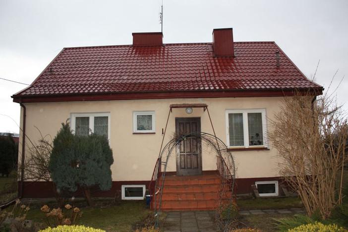 Dom na sprzedaż, Nowe Miasto nad Pilicą Ogrodowa, 95 m² | Morizon.pl | 4115