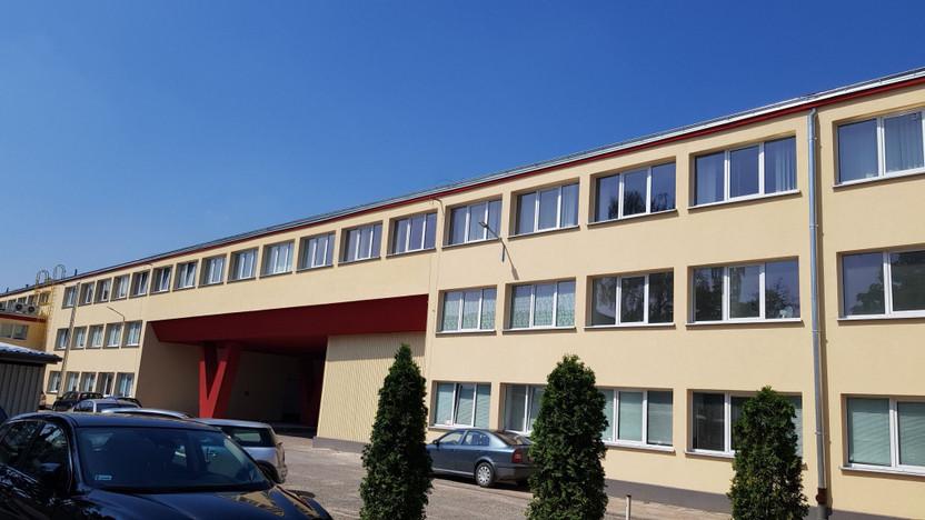 Biuro do wynajęcia, Łódź Bałuty, 60 m² | Morizon.pl | 5629