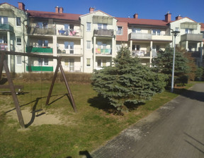 Mieszkanie na sprzedaż, Ustka Mieczysława Kościelniaka, 49 m²