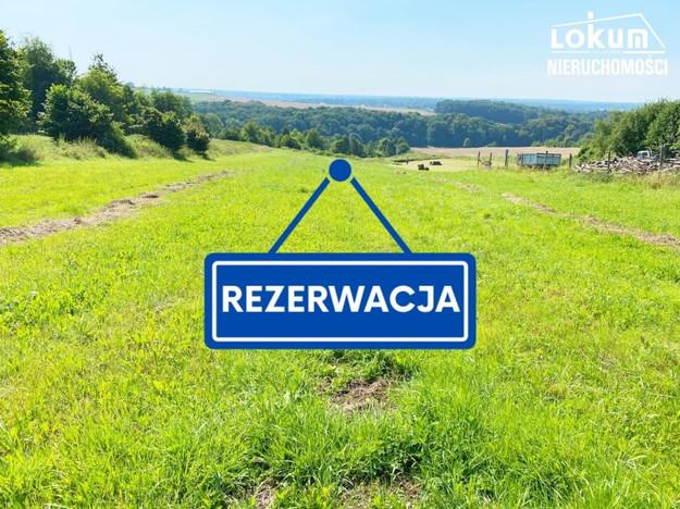 Działka na sprzedaż, Wiślica, 12693 m² | Morizon.pl | 0297