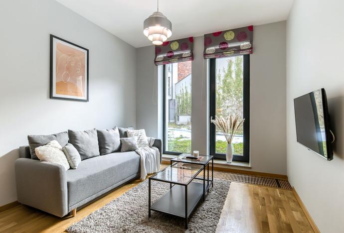 Mieszkanie do wynajęcia, Kraków Wawel, 40 m² | Morizon.pl | 6958