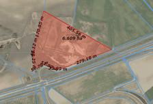 Działka na sprzedaż, Woźniki, 66200 m²