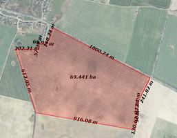 Morizon WP ogłoszenia | Działka na sprzedaż, Bytyń, 696000 m² | 8301