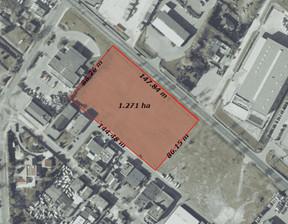 Działka na sprzedaż, Suchy Las Obornicka 162-174, 12640 m²