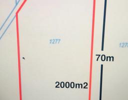 Morizon WP ogłoszenia | Działka na sprzedaż, Borzęcin Mały, 2000 m² | 6673