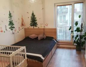 Mieszkanie na sprzedaż, Wrocław Jagodno, 42 m²