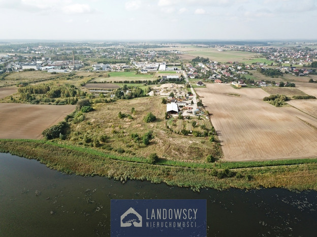 Morizon WP ogłoszenia | Działka na sprzedaż, Starogard Gdański Wiosenna, 13359 m² | 5330