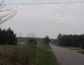 Działka na sprzedaż, Łódź, 1234 m²