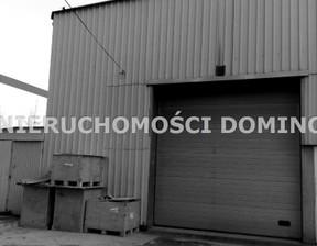 Fabryka, zakład na sprzedaż, Łódź Widzew, 500 m²