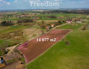 Działka na sprzedaż, Malinka, 14007 m²