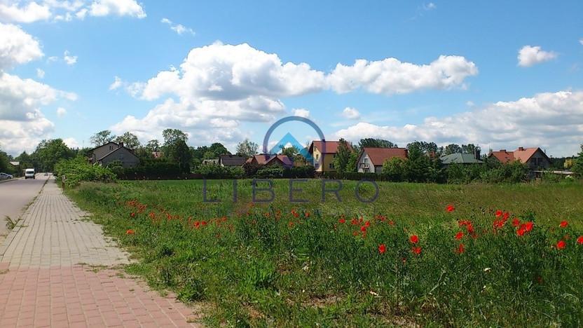 Działka na sprzedaż, Zatory, 1600 m² | Morizon.pl | 6951