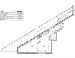 Morizon WP ogłoszenia | Mieszkanie na sprzedaż, Kraków Azory, 48 m² | 3425