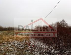 Działka na sprzedaż, Wólka Załęska, 12400 m²