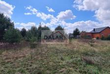 Działka na sprzedaż, Krzaki Czaplinkowskie, 1372 m²