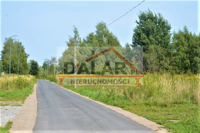 Morizon WP ogłoszenia | Działka na sprzedaż, Bąkówka, 1900 m² | 3678