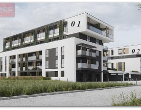 Mieszkanie na sprzedaż, Rzeszów Biała, 57 m²