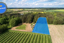Działka na sprzedaż, Borzechów Majdan Skrzyniecki, 3409 m²