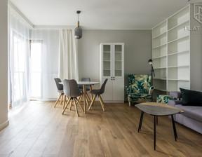 Mieszkanie do wynajęcia, Warszawa Służewiec, 50 m²