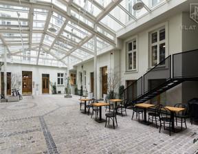 Lokal użytkowy do wynajęcia, Warszawa Noakowskiego, 148 m²