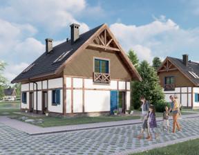 Dom na sprzedaż, Kościerzyna Rekowska, 55 m²