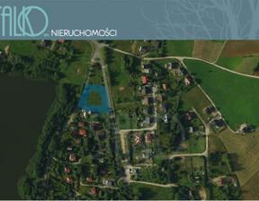 Działka na sprzedaż, Kamień Gdańska, 1037 m²