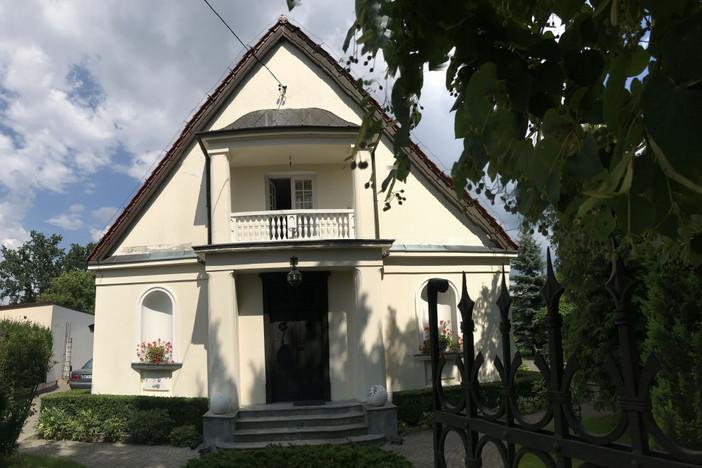 Dom na sprzedaż, Pruszków Dąbrowskiego, 380 m²   Morizon.pl   2958