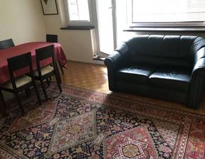 Mieszkanie do wynajęcia, Warszawa Ursynów Północny, 47 m²