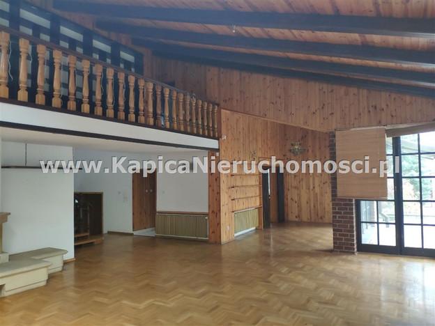 Morizon WP ogłoszenia   Dom na sprzedaż, Łomianki Szpitalna, 548 m²   5563