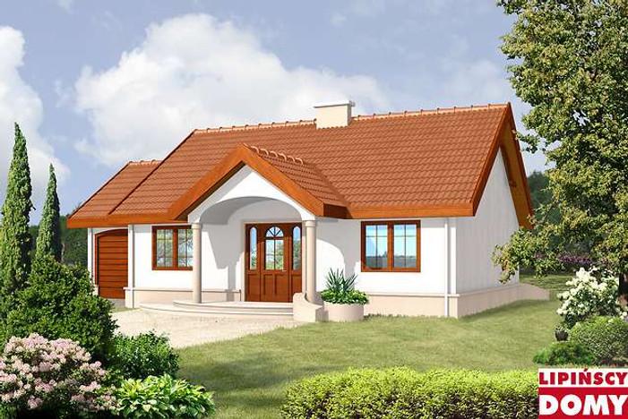 Dom na sprzedaż, Miedniewice, 150 m² | Morizon.pl | 5494