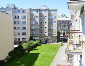 Mieszkanie do wynajęcia, Warszawa Ujazdów, 84 m²
