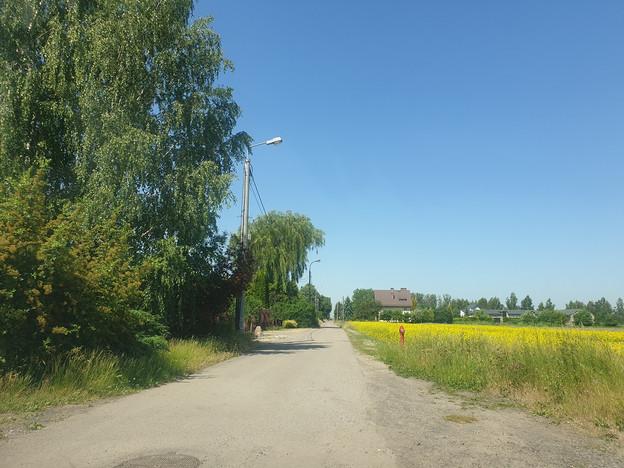Morizon WP ogłoszenia | Działka na sprzedaż, Koczargi Nowe, 3000 m² | 4576