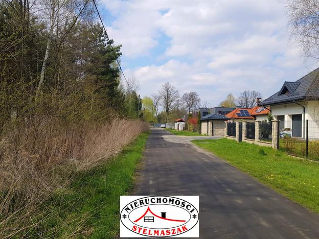 Działka na sprzedaż, Wiązowna, 1800 m²   Morizon.pl   2437